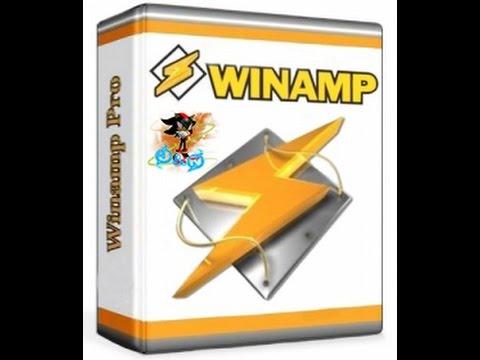 WINAMP !!!! 2017 Full descargar reproductor de musica (MEGA)