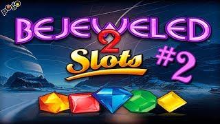 Pogo Games ~ Bejeweled 2 Slots #2