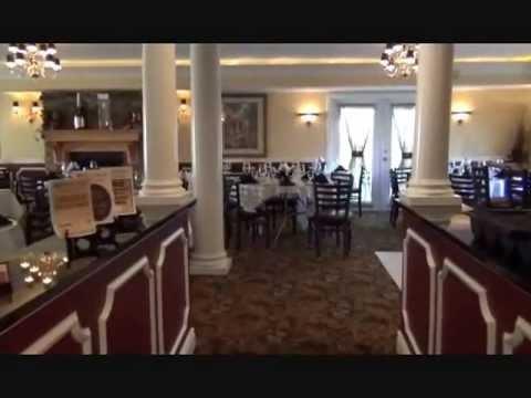 The Wooden Nickel Restaurant