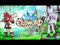 Elsword - How to Level Up Fast - Lvl 99 [Google Doc UPDATED]