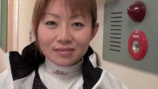 オッズパーク プレゼンツLJS2009 山本茜騎手インタビュー
