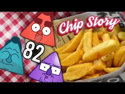 Triforce! #82 - The Chips Story