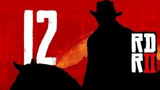 Stara miłość | Red Dead Redemption 2 [#12]