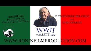 Adriano Visconti - sempre in cima alla palma - Luigi Gorrini - il cacciatore del cielo - 1