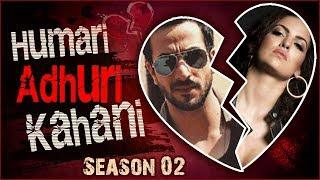 Aly Goni & Natasa Stankovic   BREAK UP Story   Humari Adhuri Kahani   Season 2
