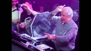Giorgio Moroder | Live  Deep Space New York