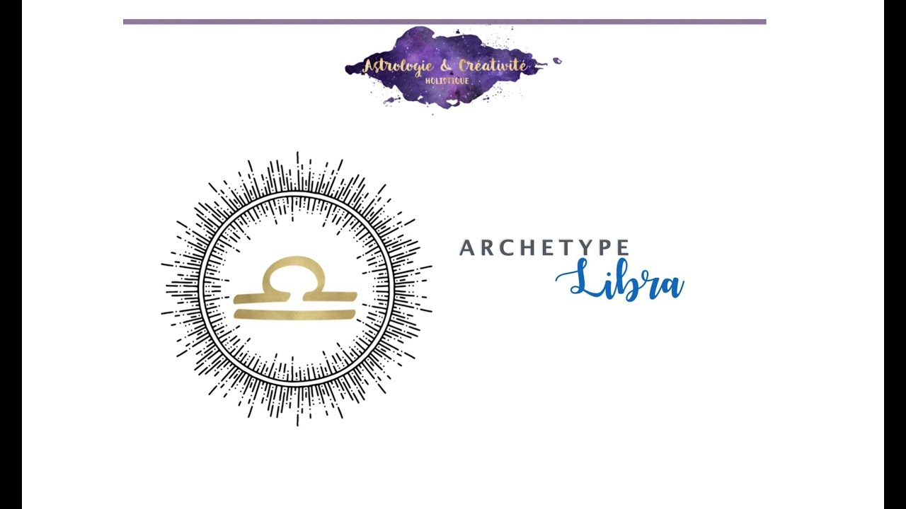 Libra - A brief history of the zodiac archetypes (astrology)