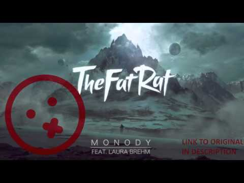 TheFatRat - Monody (No Vocals)