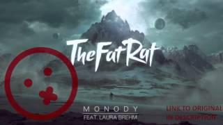 thefatrat monody no vocals