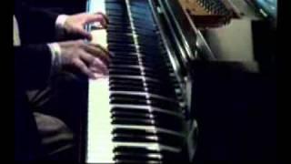 PETER MINTUN: Moonlight Serenade (Glenn Miller-Mitchell Parish) 1939
