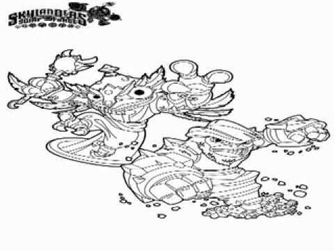 skylander superchargers coloring coloring pages. skylanders superchargers  vehicles coloring pages coloring pages. steal elf skylanders superchargers coloring  sheets coloring pages. kleurplaat skylanders terrafin 3 pictures to pin on  pinterest ... | 360x480