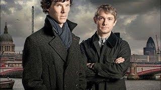 Видеообзор 44   Лучшие британские сериалы последних лет