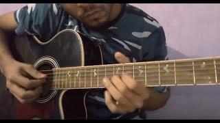 Sukheri Prithibi by LRB || Guitar Cover || সুখেরই পৃথিবী সুখেরই অভিনয় - এল আর বি (কভার)