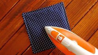DIY Ironing Pad