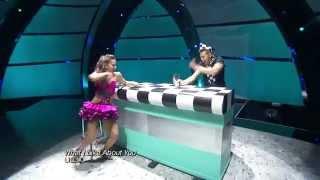 [SYTYCD S09 Top 6] Tiffany Benji (Jive)