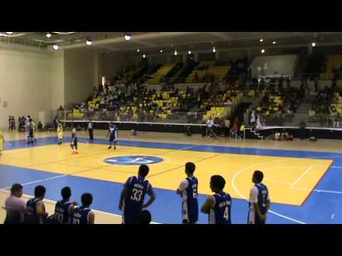 Unity Games Qatar District 2014 - Opening Ceremony Part 5