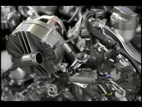 What is a Powertrain