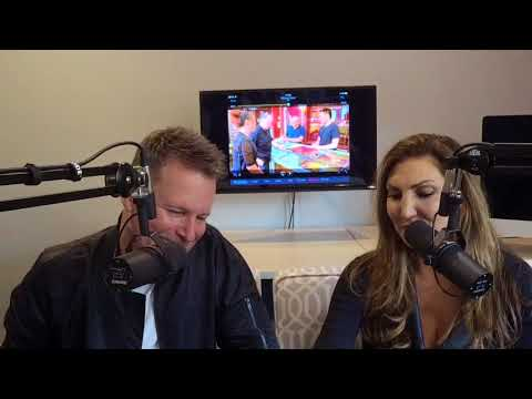 Heather McDonald and Chris Franjola  TLC's 90 Day Fiance