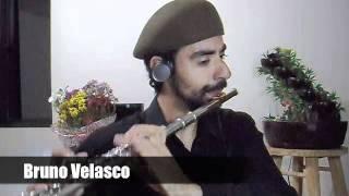 Saint Seiya - Death Trip Serenade (flute solo)