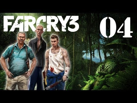FARCRY 3 COOP [LPT]
