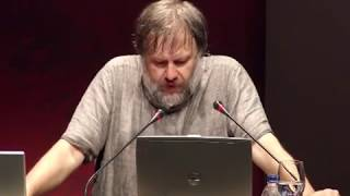 Slavoj Zizek on Architecture and Aesthetics