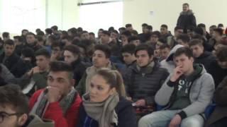 AEROPOLIS - Successo di partecipazione ai Seminari aeronautici proposti dall'associazione napoletana