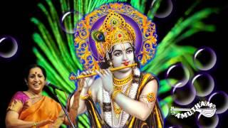Alaipayuthe Kanna - Jeevanandham - Aruna Sairam