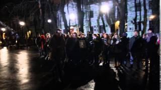 Парни из сериала Чернобыль 2.Битва Экстрасенсов - 15 сезон.Финал.