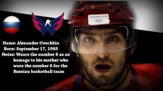 nhl овечкин alex ovechkin best goals hits commercial hd