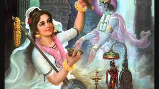 Classical Fusion Krishna Kaho   Meera Bhajan   Aathirai Sivapalan