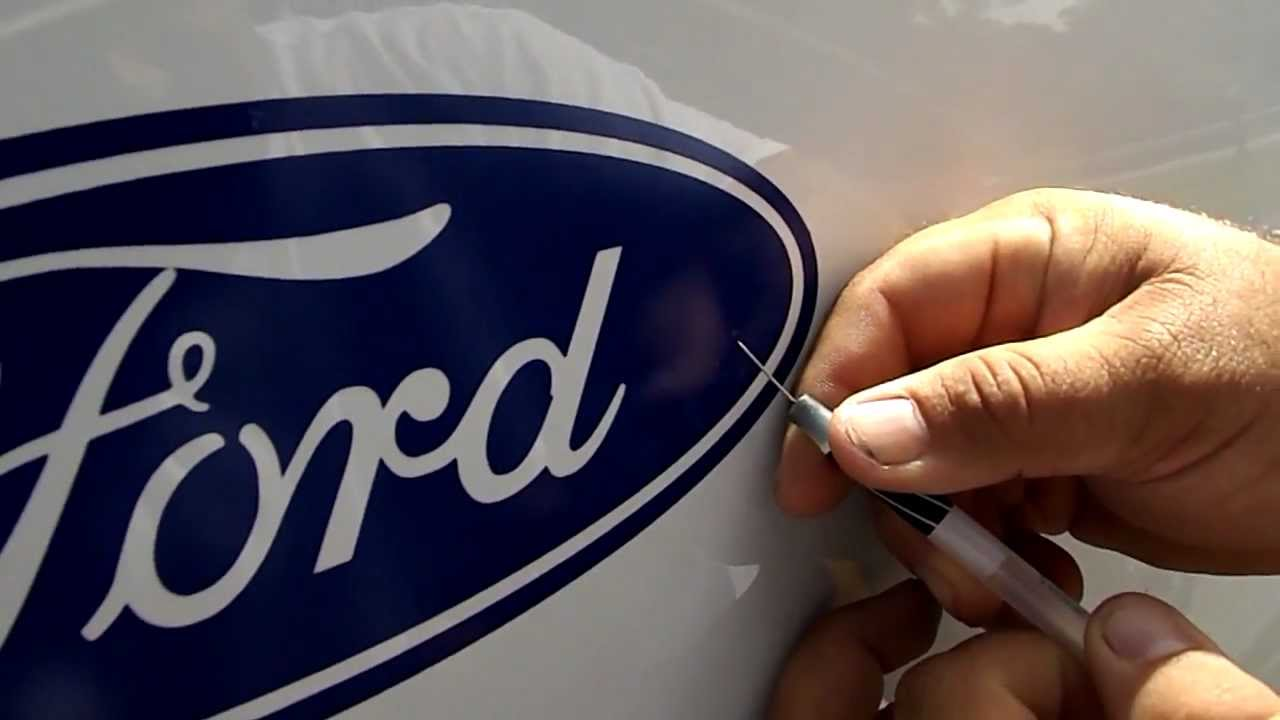 Getting Bubbles Out Of Car Decals