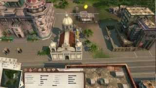 Let's Play Tropico 3 Gold Edition #15 Infrastruktur [GER/Deutsch/Mac]