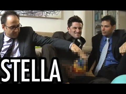 STELLA - Birthday