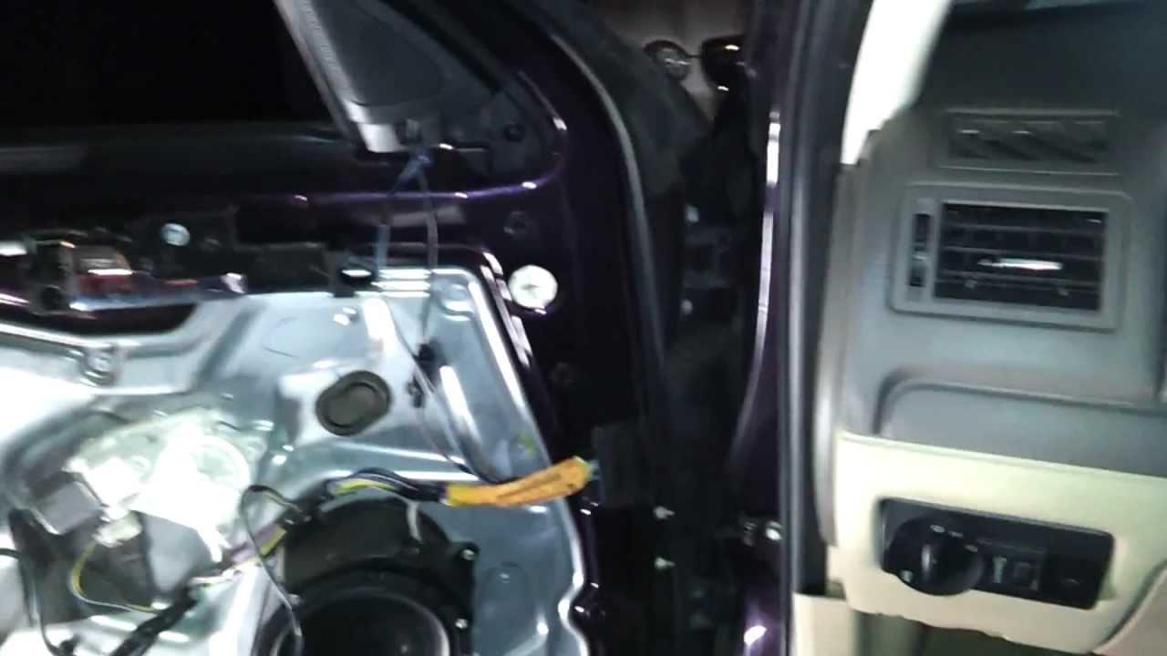 car stereo amp wiring diagram mb quartz [ 1280 x 720 Pixel ]