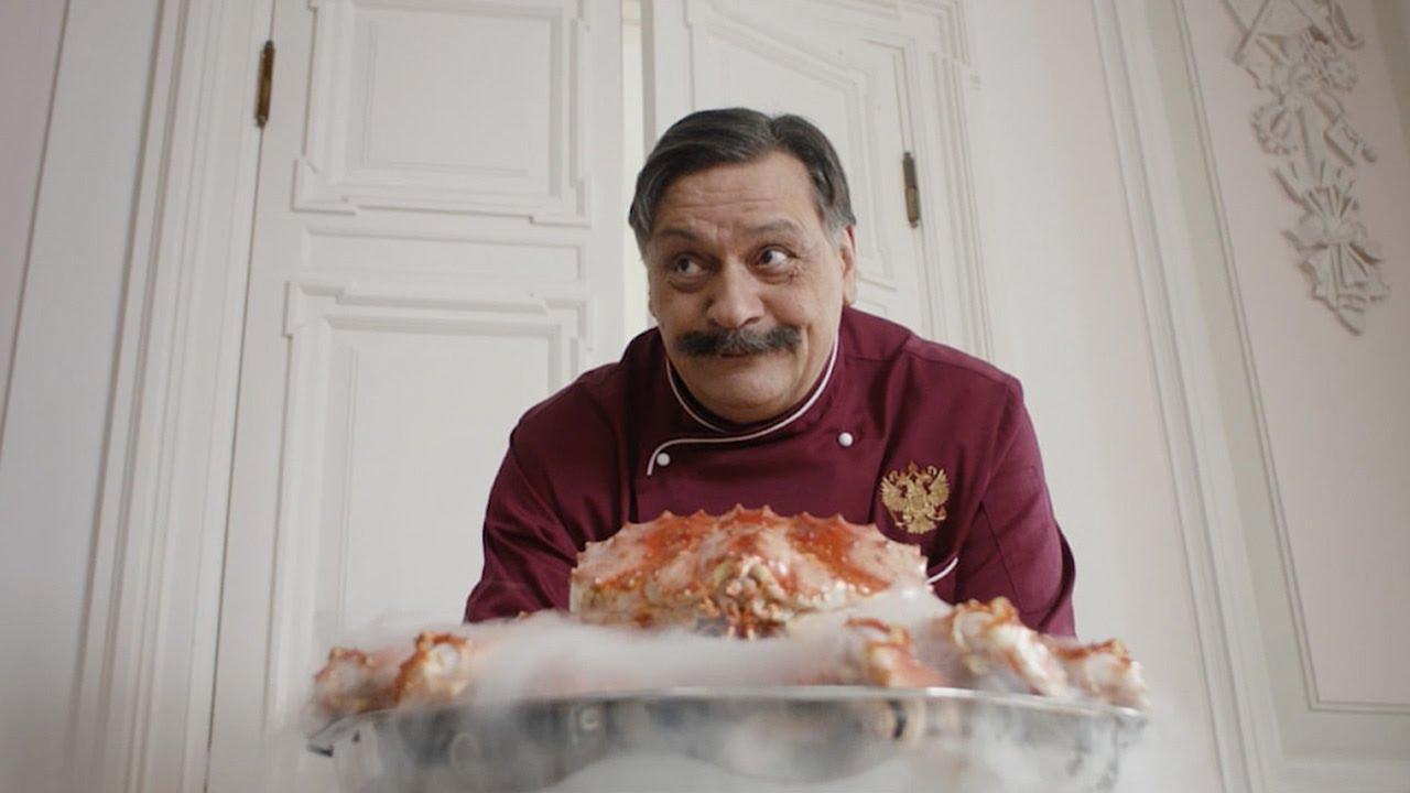 В белом плену (2012) — КиноПоиск