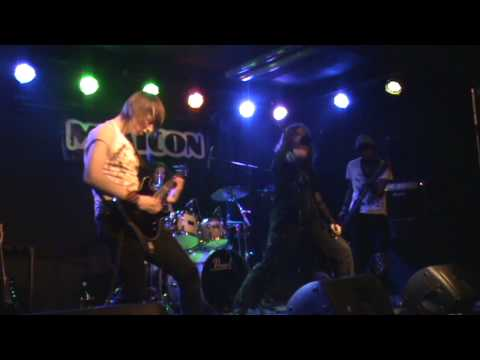 Violent Butterfly - Behind Your Eyes @ Musicon The Hague