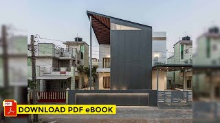 Private Residence in Bharuch by P & D Associates