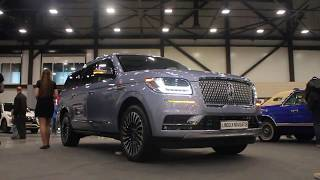 LincolnNavigator.Club - Royal Auto Show 2018