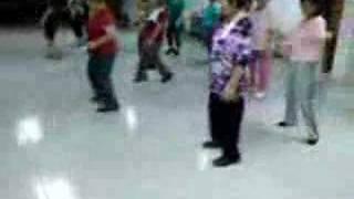 ra rasputin linedance