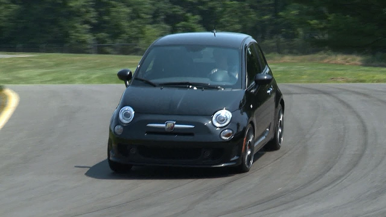 Fiat Abarth Reviews Consumer Reports