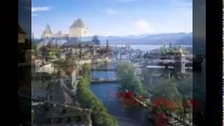 видео Недорогие путевки в Швейцарию в Лозанну