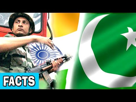 The Truth About India & Pakistan Conflict