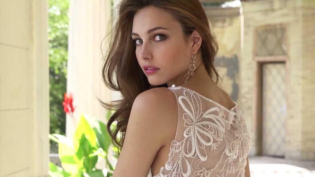 2011 Camille La Vie Bridal Video - YouTube - photo #1