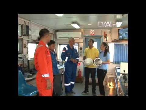 Profesiku Profesimu Episode 65, Kapten Kapal Seapup