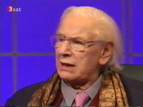 "Sir Peter Ustinov Interview 2004 - ""Vesa Show"" (Germany 3Sat)"