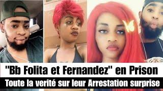 Bb Folita en Prison Avec Fernandez (Tous les détails) PRIINCE TV