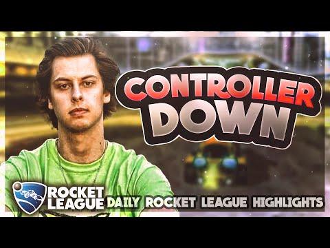 BEST Rocket League Moments: THIS IS G2 ROCKET LEAGUE thumbnail