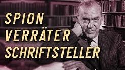 Graham Greene: Spion, Verräter, Romancier