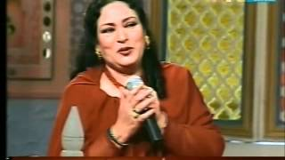 """Tasawar Khanum - Aiyan Do Muthyaran """"Anwara"""" [Mehfil E Shab] PTV"""