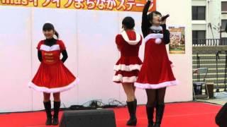 水戸ご当地アイドル(仮)「フライハイ」☆masまちなかステージ2015 水戸ご当地アイドル(仮) 検索動画 41